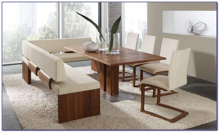 Bench Dining Room Sets
