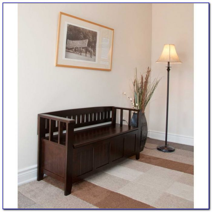 Bench For Entryway