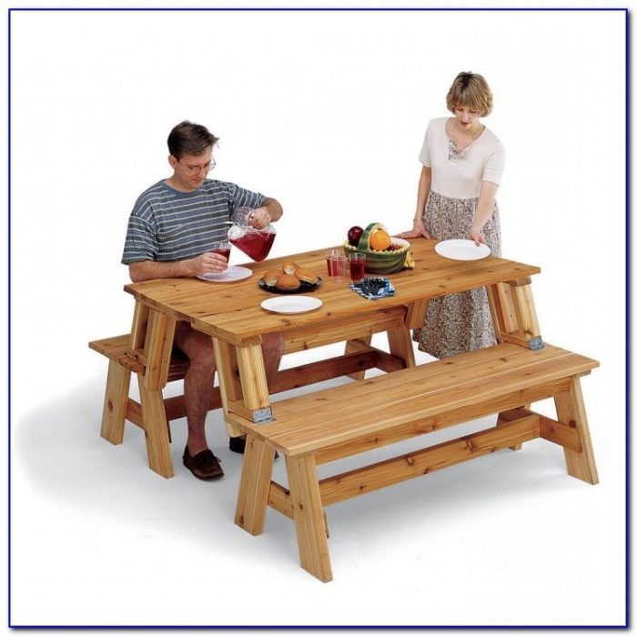 Bench For Round Dining Table