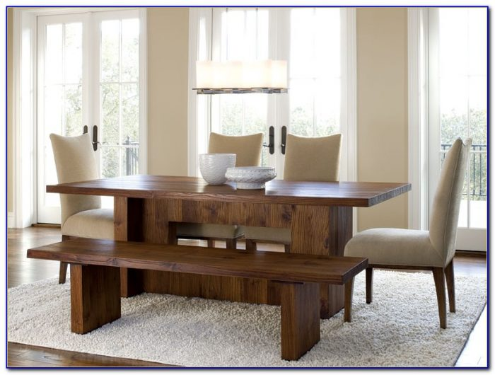 Bench Seat Dining Table Au