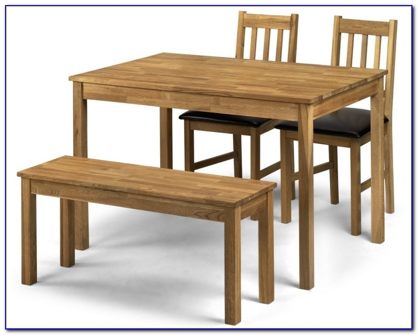 Bench Seat Dining Table Nz