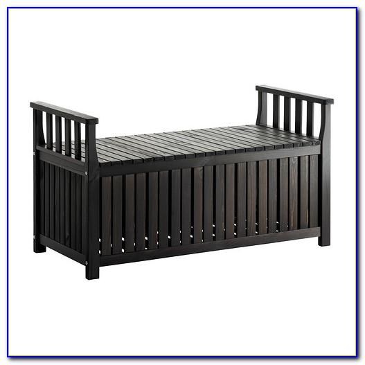 Bench With Storage Ikea Uk