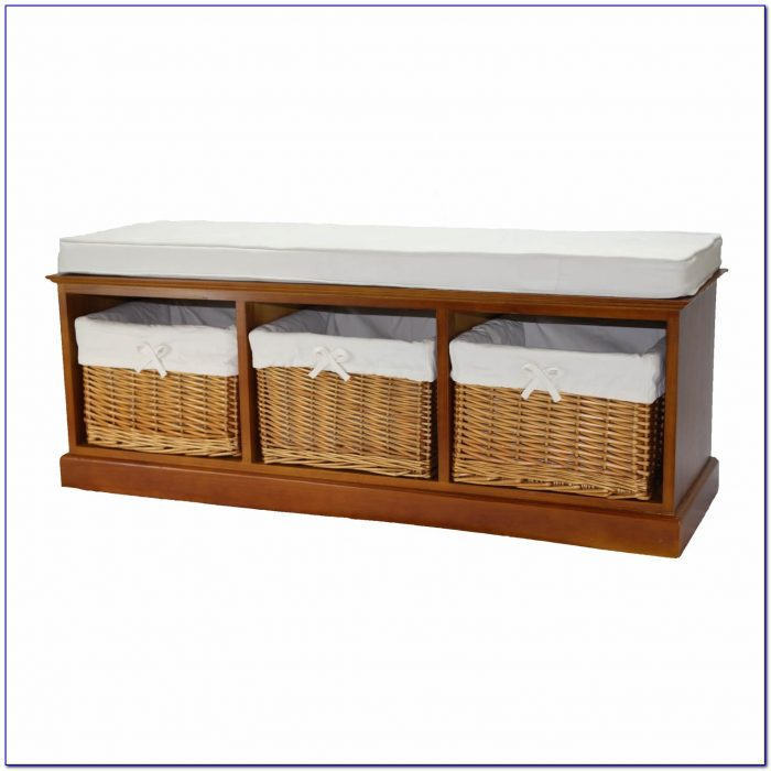 Shoe Storage Bench With Baskets Bench Home Design Ideas Z5nkx6xwd8108492