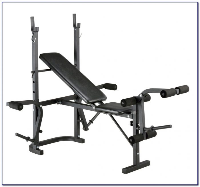 Best Adjustable Weight Bench For Home