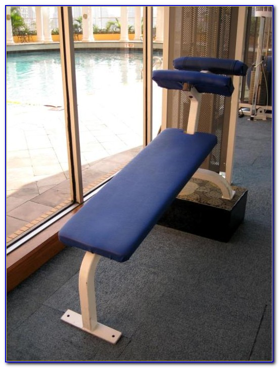 Best Adjustable Weight Bench For Home Gym