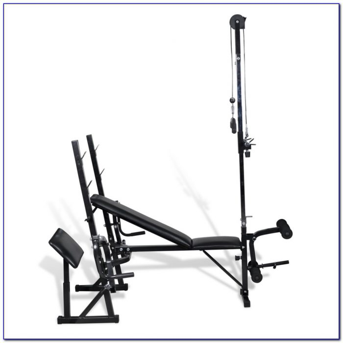 Best Adjustable Workout Bench For Home