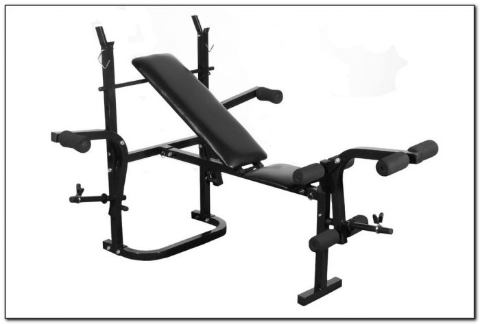 Best All In One Weight Bench