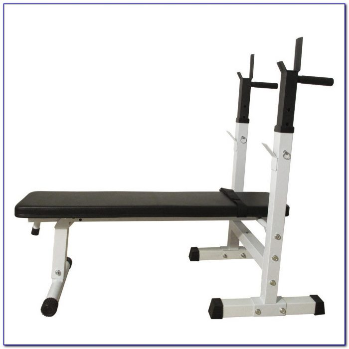 Best Fold Flat Weight Bench