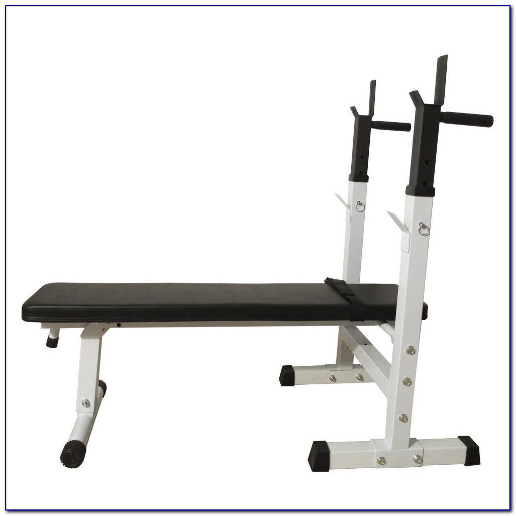 Best Fold Flat Weight Bench