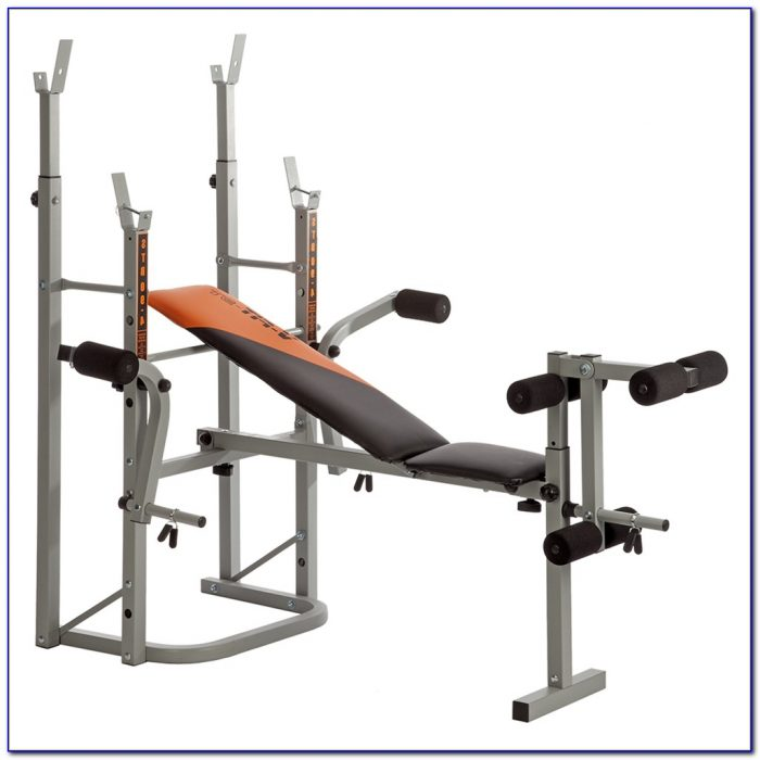 Best Folding Weight Lifting Bench