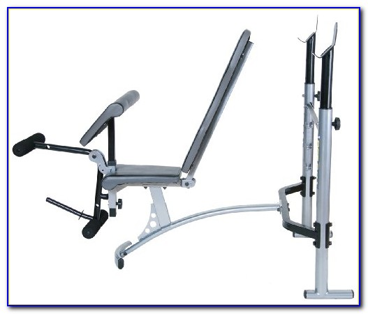 Cap Barbell Mid Width Weight Bench Bench Home Design