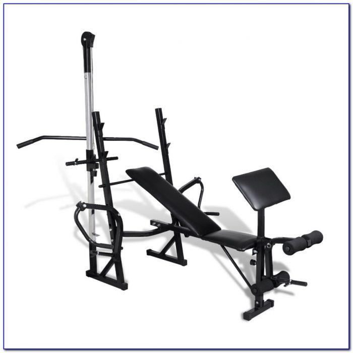 Best Olympic Weight Bench For Home