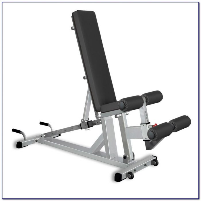 Body Solid Gfid 100 Flat Incline Decline Bench