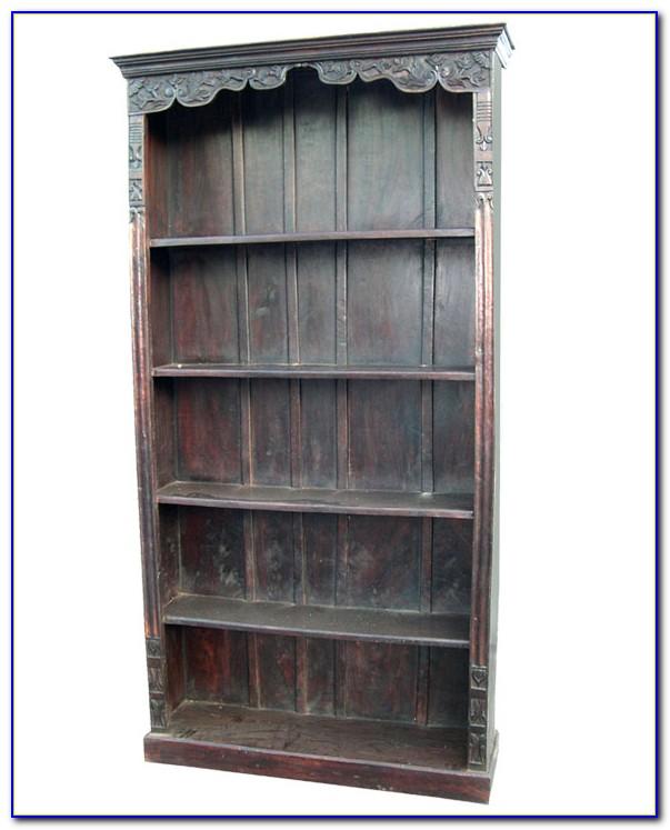 Bookshelf San Diego