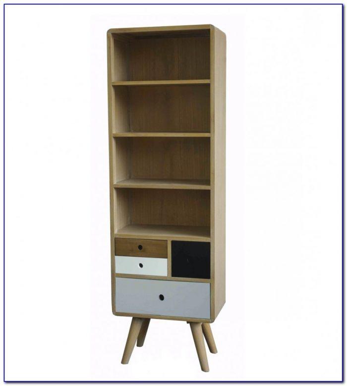 Bookshelf Storage Units