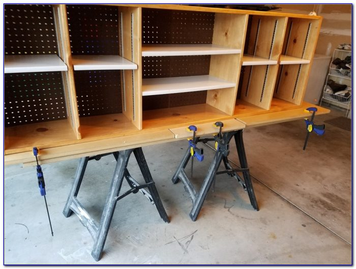 Build A Reloading Bench
