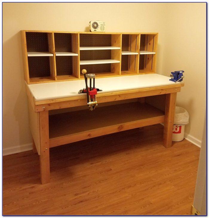 Fabulous Build A Portable Reloading Bench Bench Home Design Ideas Alphanode Cool Chair Designs And Ideas Alphanodeonline