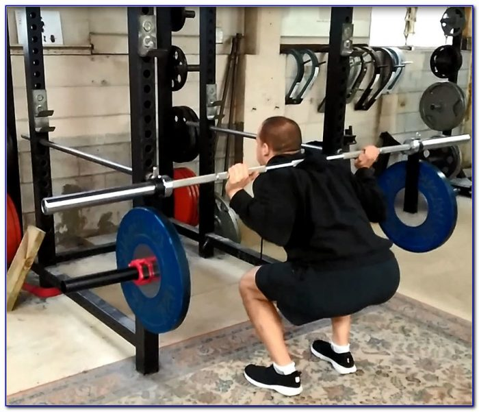 Cambered Bar Bench Press Benefits