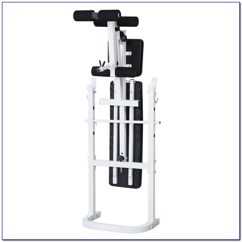 Cap Strength Adjustable Weight Bench