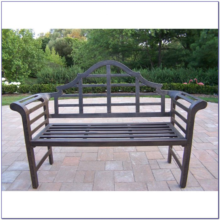 Cast Aluminum Garden Furniture India