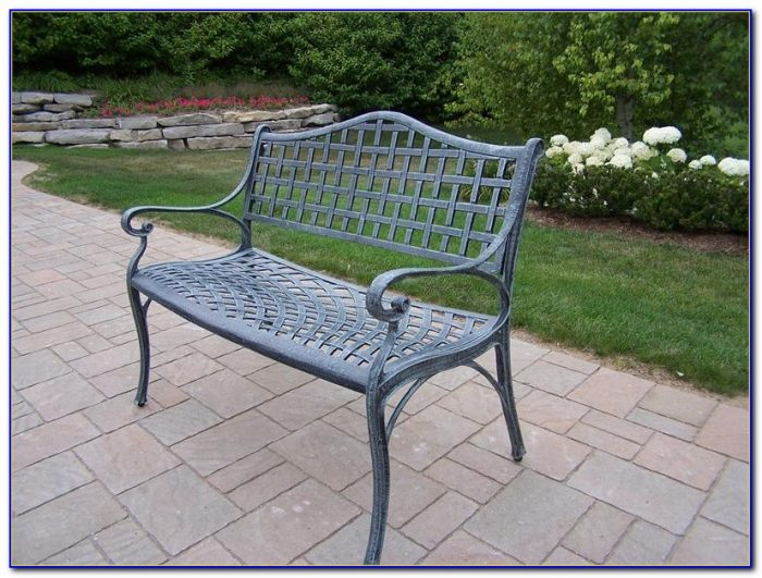 Cast Aluminum Garden Furniture Uk