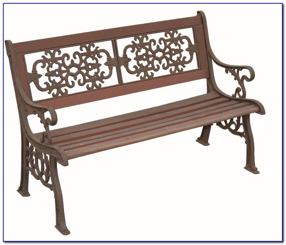 Cast Iron Garden Bench Seat Bench Home Design Ideas