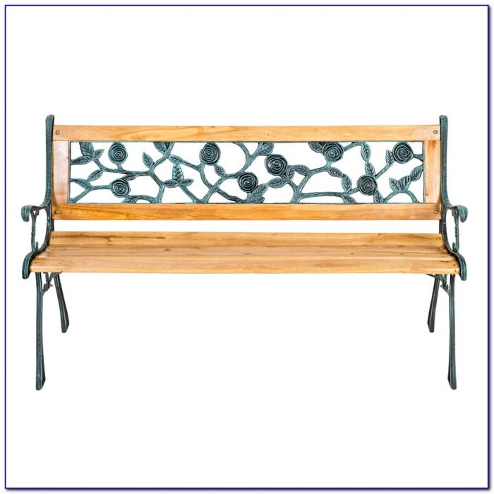 Cast Iron Garden Bench Legs