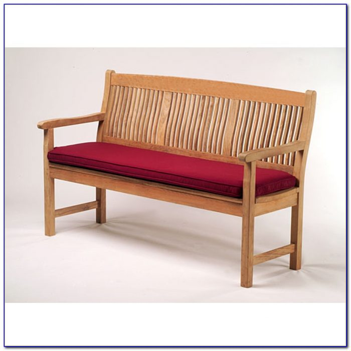 Cushion For Outdoor Bench Seat