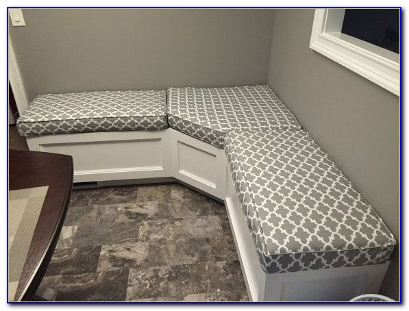 Cushions For Bench Seat Windows