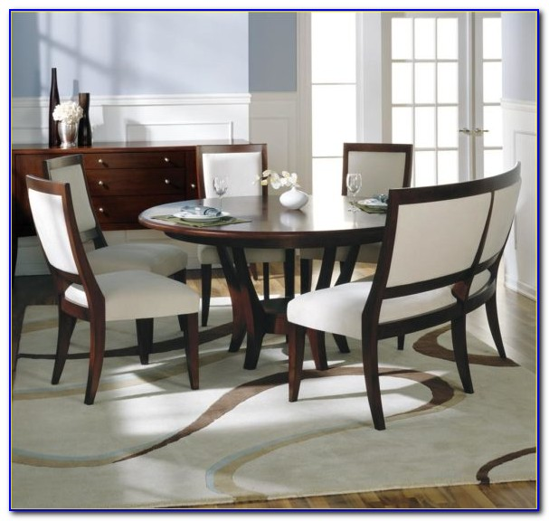 Dining Furniture With Bench Seating