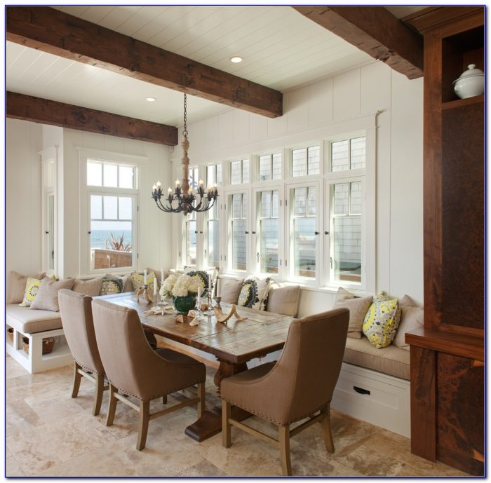 Dining Room Furniture Bench Seating