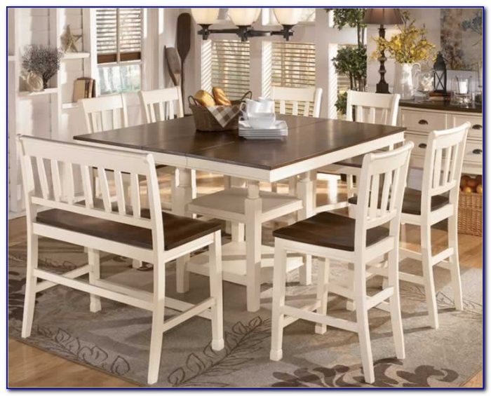 Dining Room Tables Benches