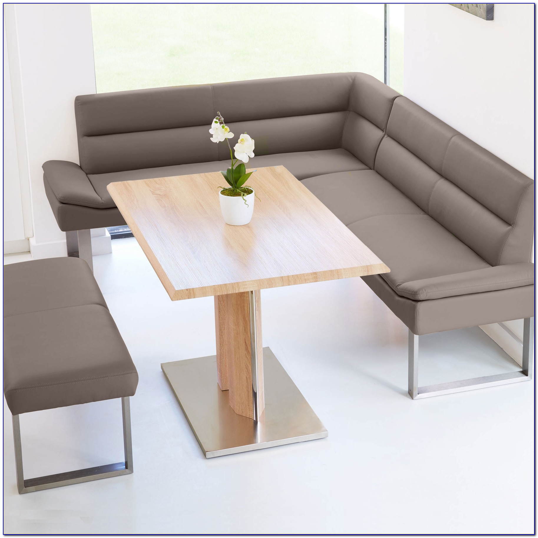 Dining Table And Bench Set Ikea