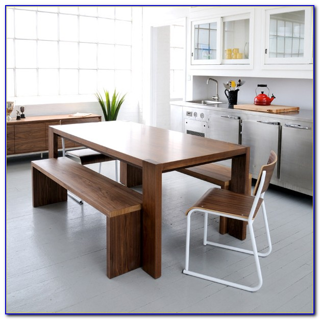 Dining Table And Benches Nz