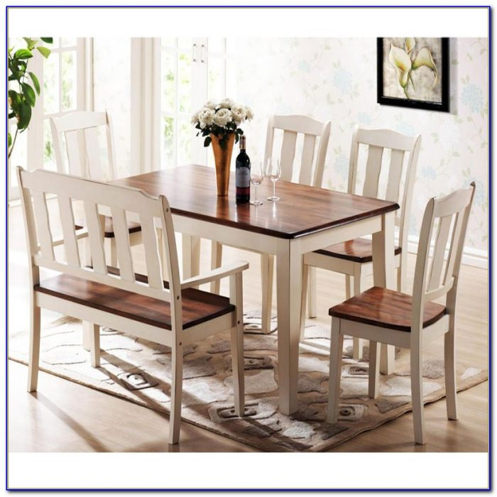 Dining Table And Benches Uk