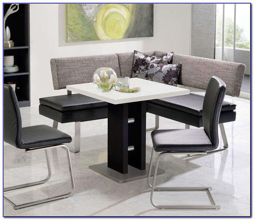 Dining Table Set Bench Seat