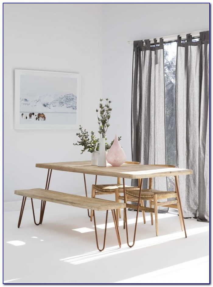 Dining Table With Bench Seats Adelaide