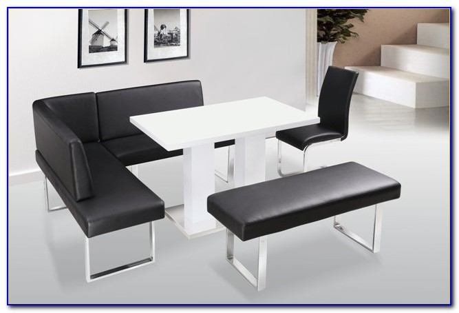 Dining Table With Corner Bench Seat Uk