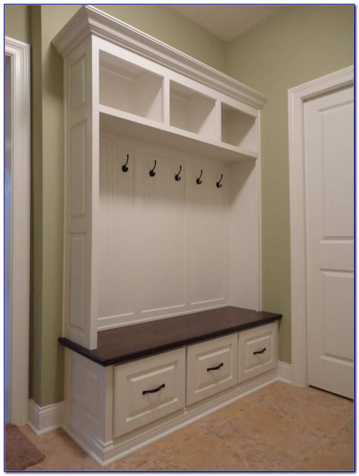 Diy Mudroom Bench Ideas