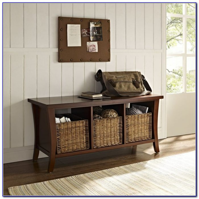 Entryway bench cushion 48 x 15 bench home design ideas for Foyer youth housing