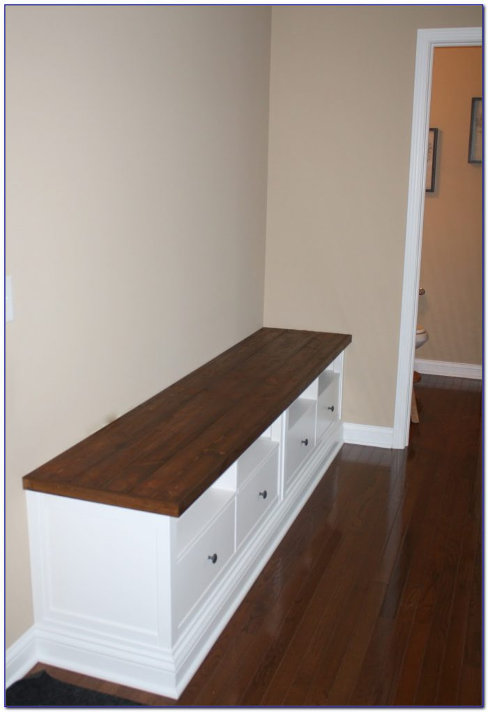 Bed storage bench ikea bench home design ideas for Ikea entry bench