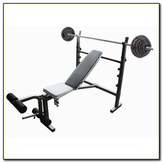 Flat Incline Decline Bench Exercises