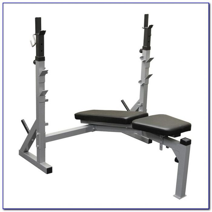 Flat Incline Decline Bench Press Difference