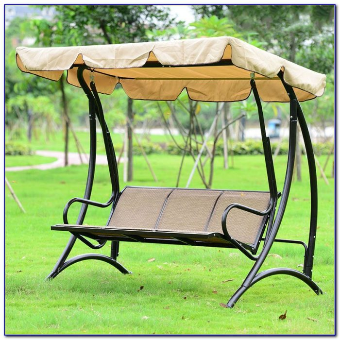 Garden Swing Seat Canopy Screws