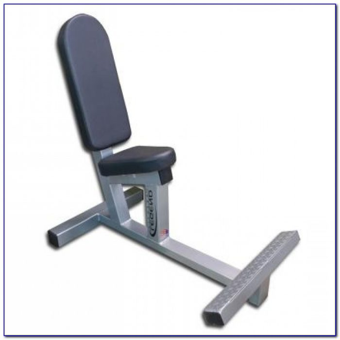 Golds Gym Multi Purpose Weight Bench
