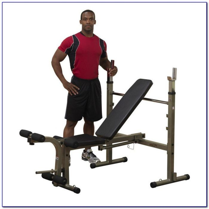 Good Weight Bench For Home