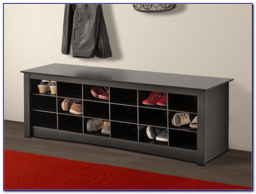 Ikea Hemnes Shoe Rack Bench