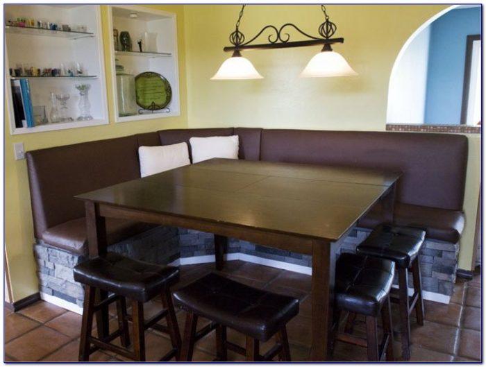 Ikea Kitchen Bench Banquette Breakfast Nook