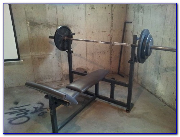 Impex Competitor 390 Weight Bench Bench Home Design