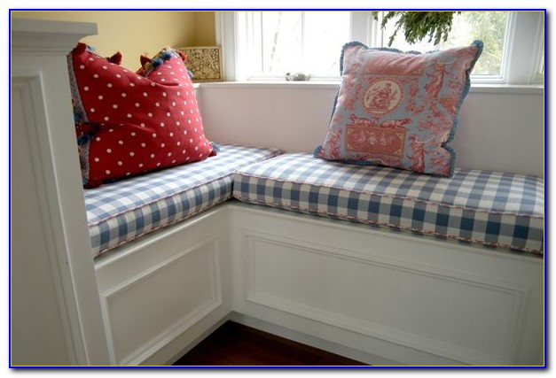 Indoor Window Bench Seat Cushions